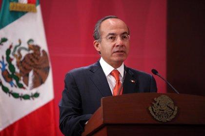 """México.- Calderón alerta de que México vivirá """"tiempos políticos muy complicados"""""""