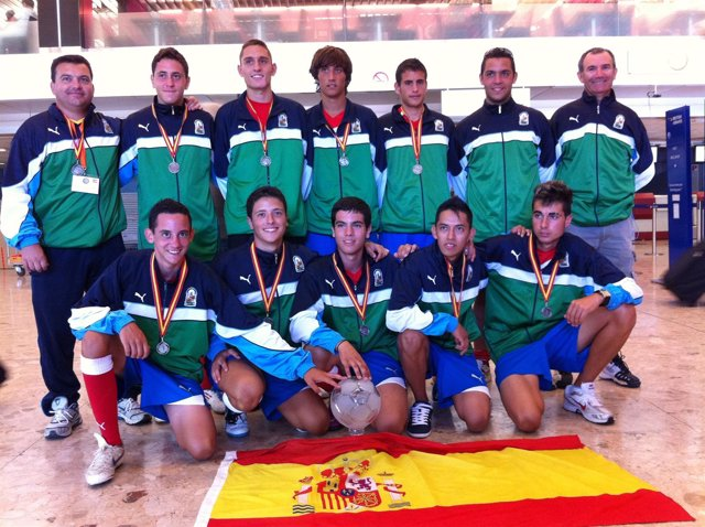 Campeones Del Torneo