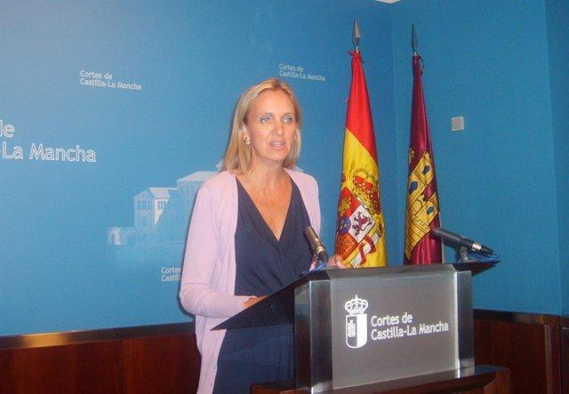 Carmen Casero