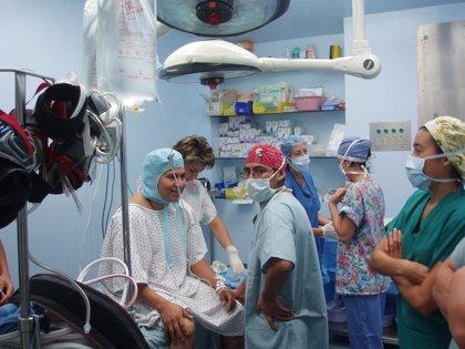 Profesionales del sistema sanitario público viajan a Guatemala para intervenir a unos 300 pacientes