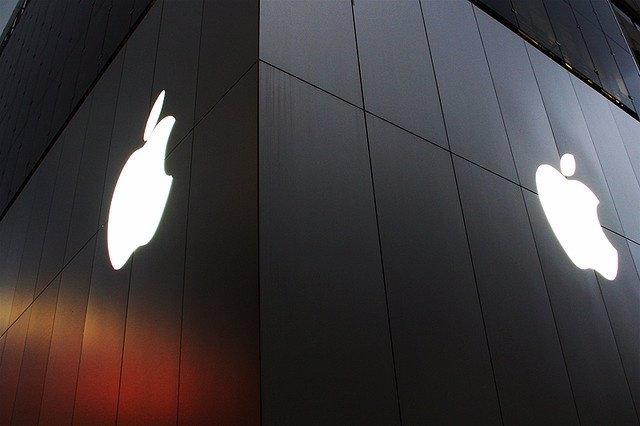 Edificio Apple