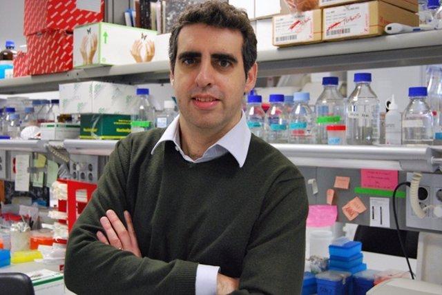 El Doctor Manuel Esteller