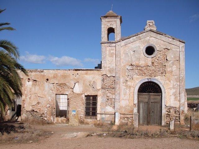 Cortijo Del Fraile, Níjar. Almería