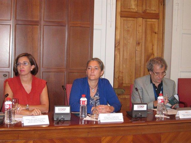 Secretaria De Política Social En La UIMP