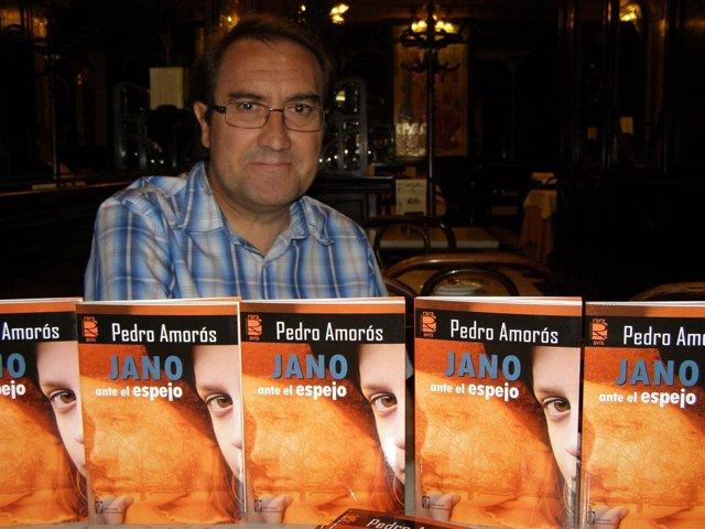 Pedro Amorós