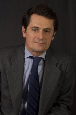 Alfredo Barón (Almirall)