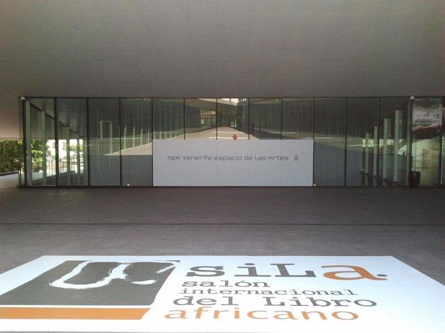 Salón Internacional Del Libro Africano