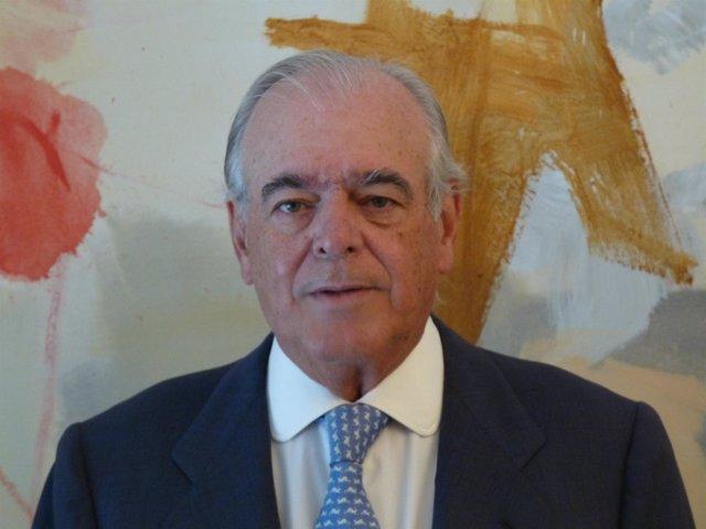 Presidente De Inversis Banco, Daniel García-Pita