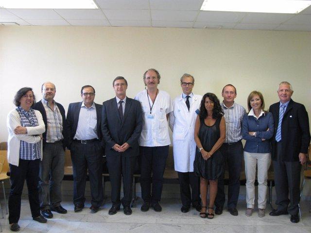 Sociedad Española De Probióticos Y Prebióticos