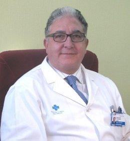 Dr. Antonio Torres