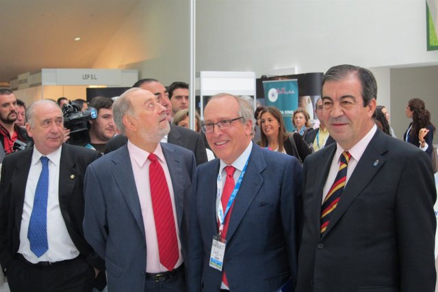 Gotor, De Lorenzo, Goñi, Fernández-Vega Y Cascos