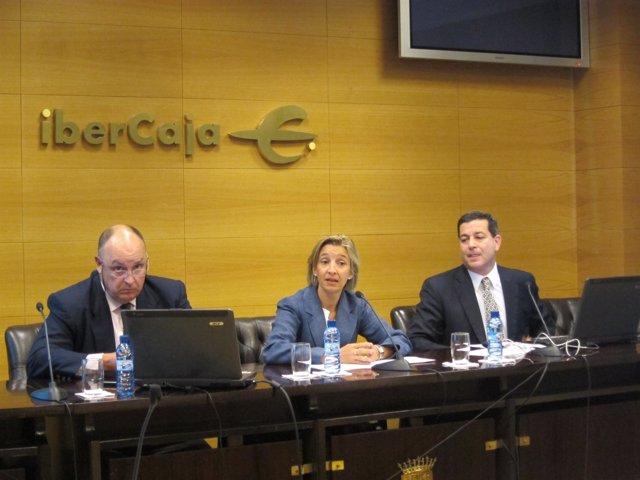 Juan Alfaro, Teresa Fernández Y José Antonio Domínguez