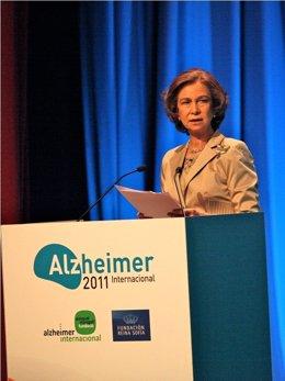 Congreso Internaconal Alzheimer
