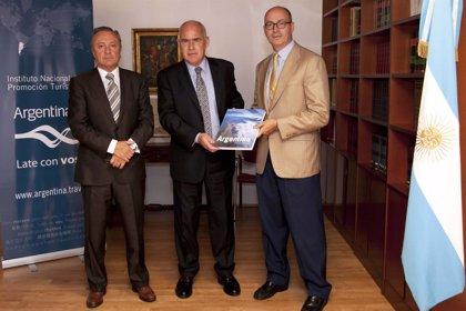 Viajes El Corte Inglés promocionará el turismo español en Argentina