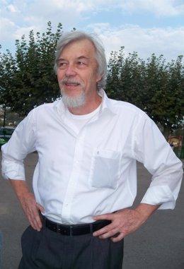 El Director General Del CERN, Rolf Heuer