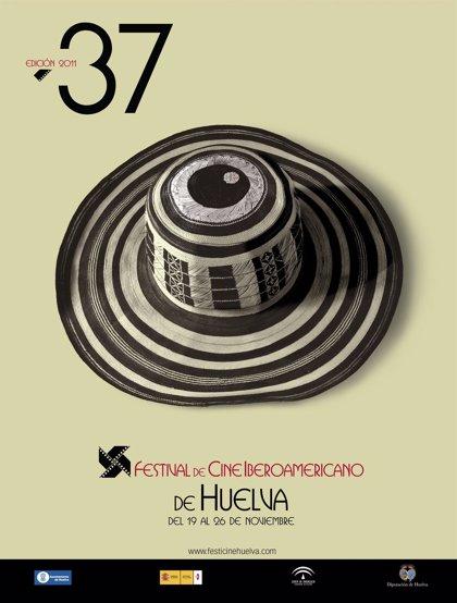 El Festival de Cine Iberoamericano de Huelva recibe 571 producciones procedentes de 23 países