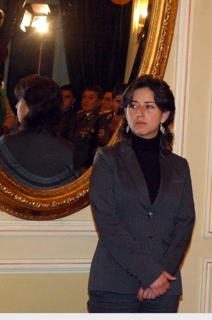 Bolivia.- Dimite la ministra de Defensa de Bolivia en rechazo a las represiones policiales contra indígenas