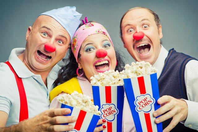 'Síndrome Clown 3D' En El Lope De Vega De Sevilla