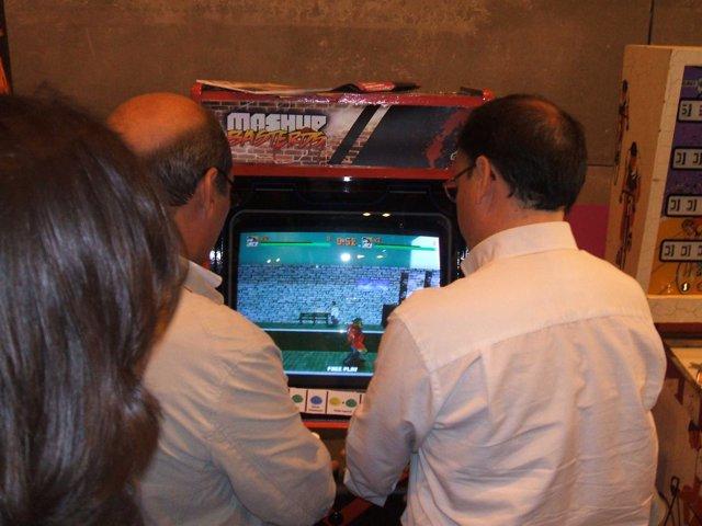 Gamefest - Videojuegos