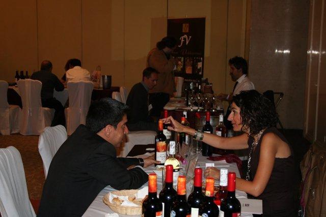 Expo Vinos México