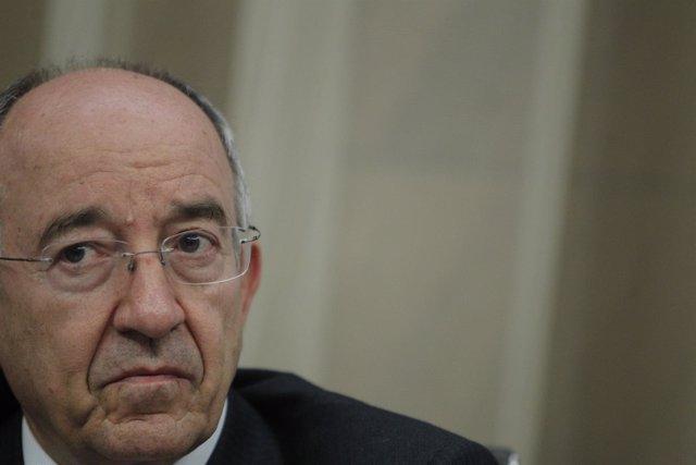 Miguel Angel Fernández Ordóñez, Gobernador Del Banco De España