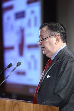 Alfredo Sáenz, Consejero Delegado Del Banco Santander