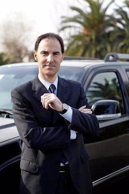 Frank Torres, Director General De Nissan Motor Ibérica