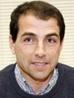 Alcalde De Corcubión