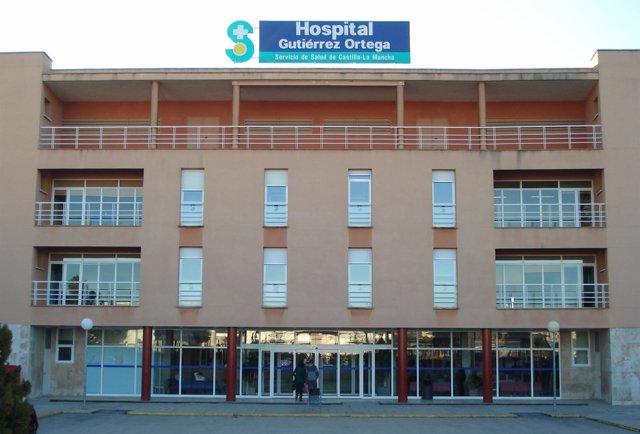 Hospital De Valdepeñas (Ciudad Real)