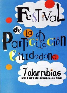 Foto Los Ciudadanos De Talarrubias Toman La Palabra En La 1º Edición Del Festiva