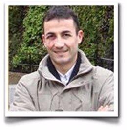 Rubén Esteban, Presidente Del Colegio De Geologos