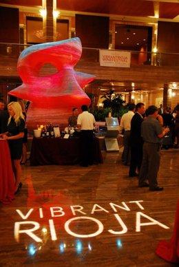 Hotel Intercontinental Con Vibrant Rioja