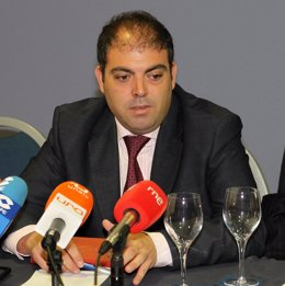 López Amor, Presidente De ATA