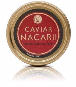 Lata De Caviar Nacarii