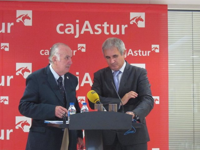 Ángel Naval Y Julio Fernández