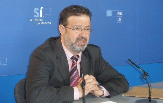 Nemesio De Lara, PSOE
