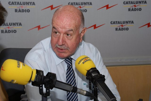 Carles Barrera, Síndic D'aran