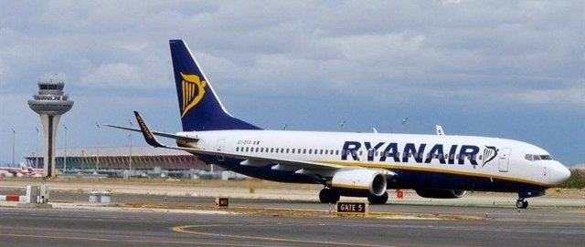 Avion De Ryanair