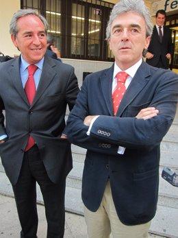 Ángel Nicolás Y Leandro Esteban