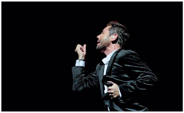 El Cantaor Miguel Poveda