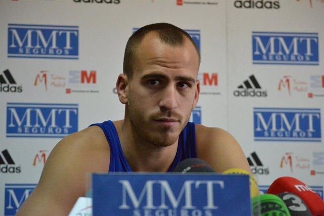 Sergio Rodríguez Real Madrid Baloncesto