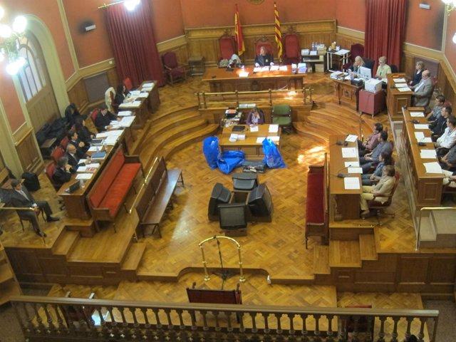 Juicio Del Caso Tous En La Audiencia De Barcelona