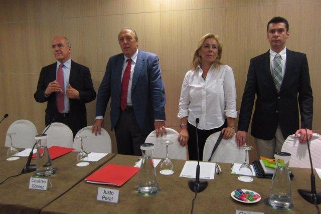 Los Trabajadores De Iberia Hablan De Huelga Si Se Crea La 'Low Cost'