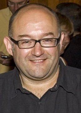 José Luis Rebordinos, Director Del Zinemaldia.