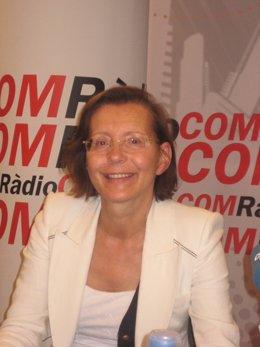 Montserrat Tura (PSC)