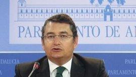 """PP-A destaca el """"nerviosismo"""" del PSOE-A, """"pillado con las manos en la masa"""" en materia de recortes sociales"""