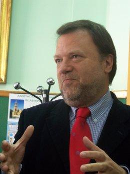 Alcalde de Sevilla, Alfredo Sánchez Monteseirín