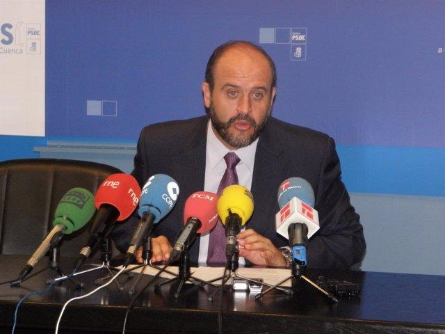 José Manuel Guijarro