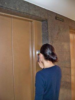 Las fincas del Centro Histórico podrán instalar ascensor