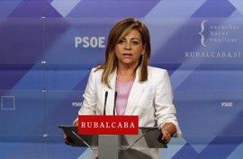 """El PSOE centrará su Conferencia Política en ofrecer """"Ideas de verdad"""" frente a los """"insultos"""" y los """"dependes"""" del PP"""